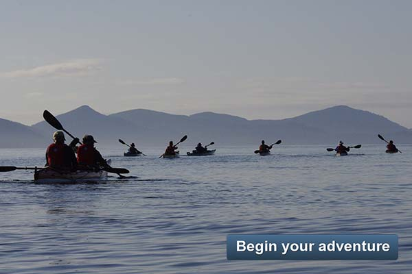 Ultimate Gwaii Haanas Explorer - Begin your adventure