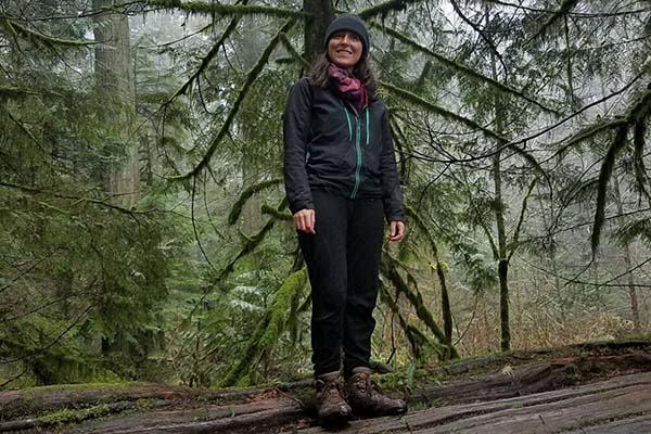 Kayak Guide - Agnes Wisden