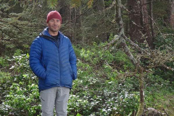 Kayak Guide - Dave Sarkany
