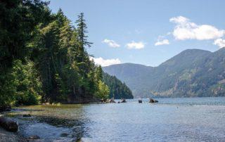 Things to do on Central Vancouver Island