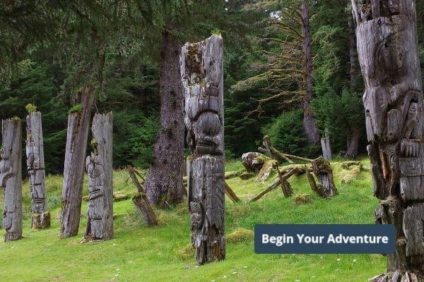 Southern Gwaii Haanas - Begin Your Adventure